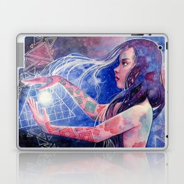 Jet Set Society Laptop & iPad Skin
