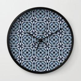 Kyanita Wall Clock