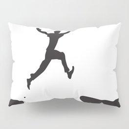 OVERCOMING Pop Art Pillow Sham
