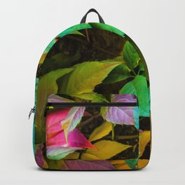 A thousand autumns Backpack