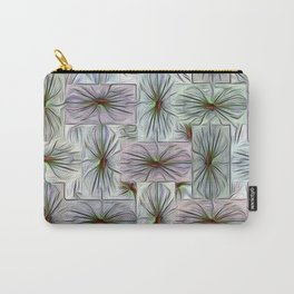The Spider Flower Carry-All Pouch