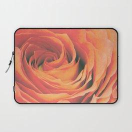 Le pétale de rose Laptop Sleeve