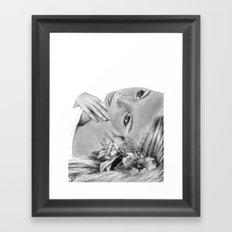 My Immortal Framed Art Print