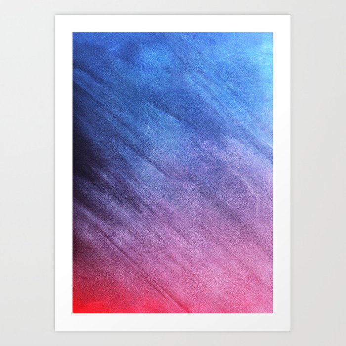 And then Art Print