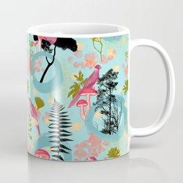 i put a spell on you II Coffee Mug