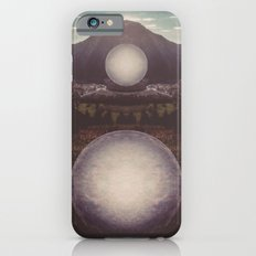 Ocean Islands iPhone 6s Slim Case