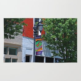 Sylvania Banner- horizontal Rug