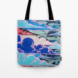 Cake Clouds Tote Bag