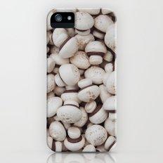 mushies iPhone (5, 5s) Slim Case