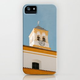 "Church in old Marbella town, Spain | Travel photography ""Marbella white"" 
