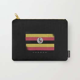 Uganda Flag Gift Ugandan Carry-All Pouch