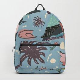 Toucan Bird Backpack