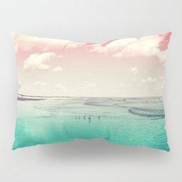Cumberland birds #watermelon #version by #Bizzartino Pillow Sham