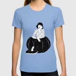 A Special Pumpkin T-shirt