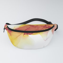 Flow and fire Fanny Pack