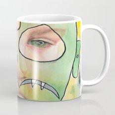I feel jealous Coffee Mug