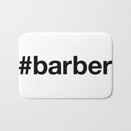 BARBER Bath Mat