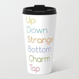Quarks Travel Mug
