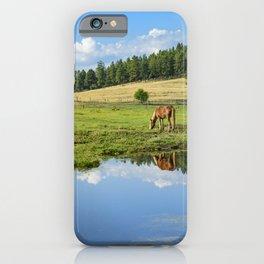 Colorado Country - 5404 iPhone Case