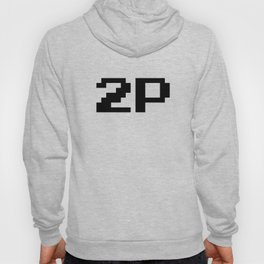 Player Two 2P Hoody
