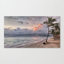 Save My Seat Canvas Print