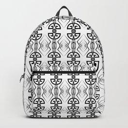 Art Deco . 2 Cleopatra Backpack