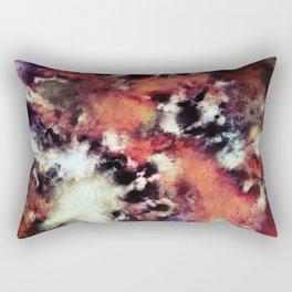 Extended journey Rectangular Pillow