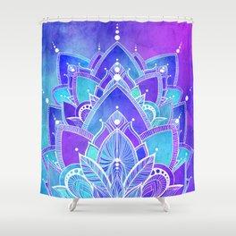 Complete Zen Shower Curtain