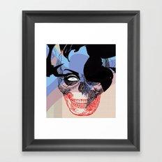 Pedant Framed Art Print