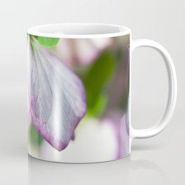 Lenten Rose Coffee Mug