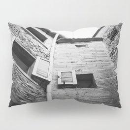 Hatches Pillow Sham