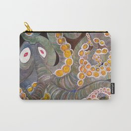 Octricious Carry-All Pouch