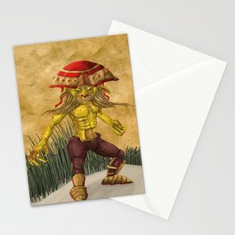 RedCap Stationery Cards