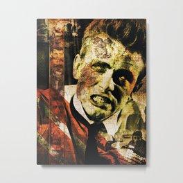 James Dean Metal Print