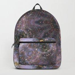 Space Mandala no16 Backpack