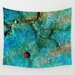 LadyBug Wall Tapestry