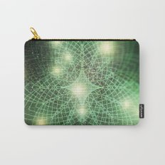 Geometry Dreaming Carry-All Pouch
