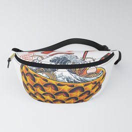 Great vibes ramen Fanny Pack
