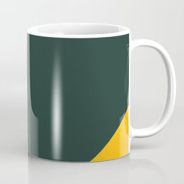 Team Alert #packers #football Coffee Mug