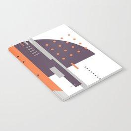 WNG 226 Notebook
