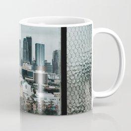 Framing Los Angeles Coffee Mug