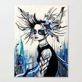 -Generations- Canvas Print