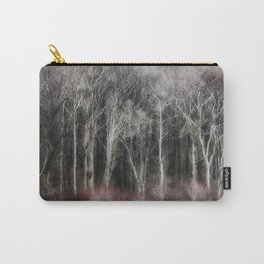 Ohio Trees Carry-All Pouch