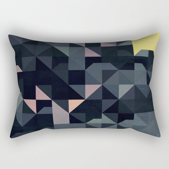 stygnyyt Rectangular Pillow