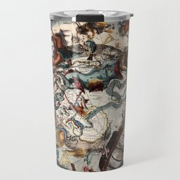 Constellations of the Southern Sky Travel Mug