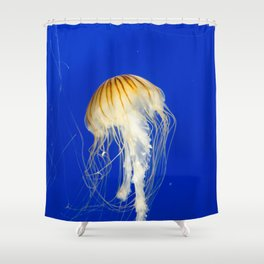 Moving on  Up. Shower Curtain