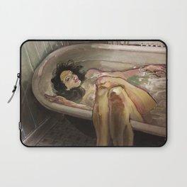 Bathtub No.2 Laptop Sleeve