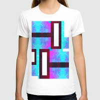 discount T-shirts featuring Sybaritic II by Aaron Carberry