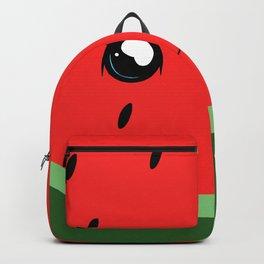 Cute Watermelon Backpack