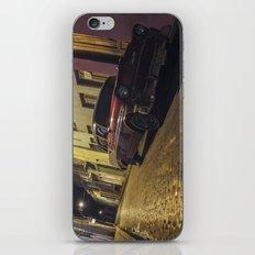 Havana Streets iPhone Skin